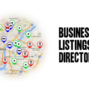 I Will Create A Business Directory Website